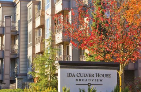 Ida Culver House