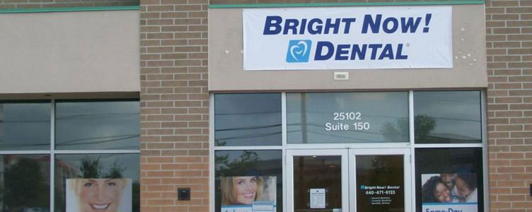 Bright Now Dental | American Mechanical Corp